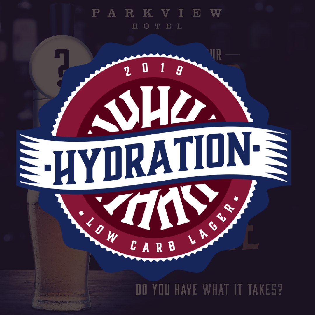 Name Our Beer Competition